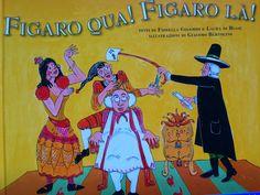 Piccoli Viaggi Musicali: Il Barbiere di Siviglia (3) - Libro di lettura per...