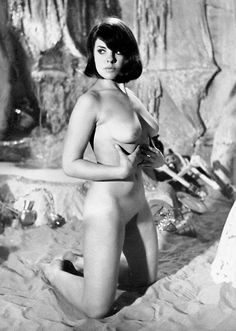 Audrey Judson, 1966
