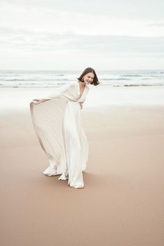 All brides dream of finding the most suitable wedding, however for this they require the perfect wedding dress, with the bridesmaid's outfits enhancing the wedding brides dress. Here are a variety of ideas on wedding dresses.