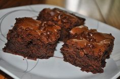 Great Harvest Bread Company Brownies
