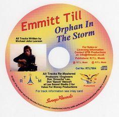 Emmitt Till, Orphan In The Storm http://rtlmusic.webplus.net/emmitttill.html