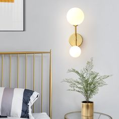 This magic beans led wall lamp is simple and stylish, you can install it in your bedroom and living room to have a decoration. Contemporary Wall Lights, Modern Wall Lights, Led Wall Lights, Led Wall Lamp, Led Wall Sconce, Sconces, Fitted Bedrooms, Made To Measure Curtains, Bedroom Lamps