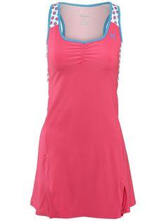 Adorable tennis dress. Want it!