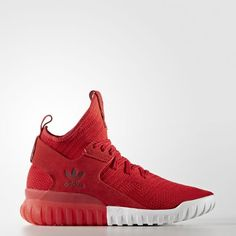 san francisco 2b4f0 a8a38 adidas - Tubular X Primeknit Shoes New Adidas Shoes, Adidas Red, Adidas  Official,