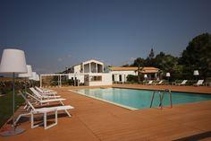 "Swimming Pool ""Il Vigneto Resort"""
