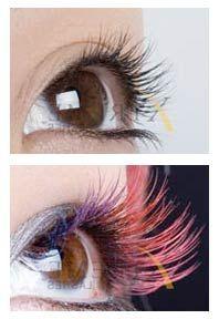 Xtreme Eyelash Extensions!