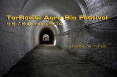 AgroBio Festival TerRadici a Acicastello a Aci Castello