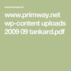 www.primway.net wp-content uploads 2009 09 tankard.pdf