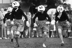NPR News: Massive Media Merger Matches Mickey Mouse To Murdochs #business #radio #music #broadcasting