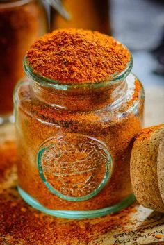 Achari Masala is a mix of Indian spices which is used to pickle variety of ingredients. This masala can be used to flavor various curries and starters. Masala Powder Recipe, Masala Recipe, Homemade Spices, Homemade Seasonings, Spice Blends, Spice Mixes, Masala Spice, Garam Masala, Sauces
