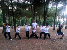 Tianlong Kung Fu Association: LA SCUOLA TIANLONG VI AUGURA BUONE VACANZE