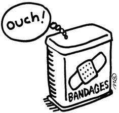 bandages - Clip Art Gallery - ClipArt Best - ClipArt Best