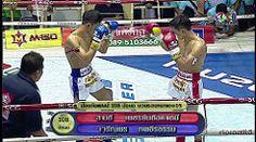 Liked on YouTube: ศกจาวมวยไทยชอง 3 ลาสด 3/4 5 มนาคม 2559 ยอนหลง Muaythai HD http://ift.tt/1pj5yGw