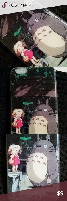 iPhone 6 plus skin New. iPhone 6 plus phone cover. Flexible. Accessories Phone Cases