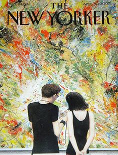 #6: Get an article published in The New Yorker