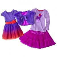 Bonnie Baby Set Baby Girls Dress With Tutu And Legging