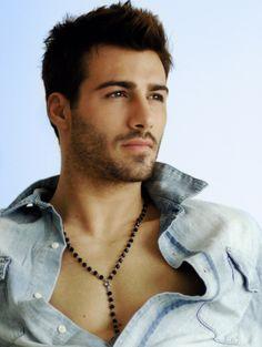 Gorgeous men man eye candy gorgeous