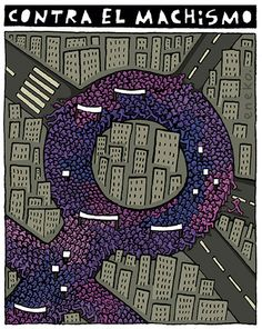Eneko, 15-11-09. Contra el machismo.