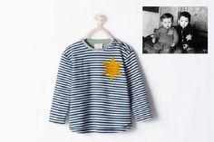 Zara nella bufera a causa di una maglia per bambini con la Stella di David