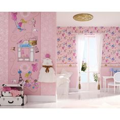 Tapet Children's Paradise 54149
