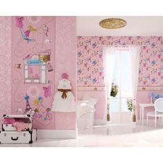 Tapet Children's Paradise 54149