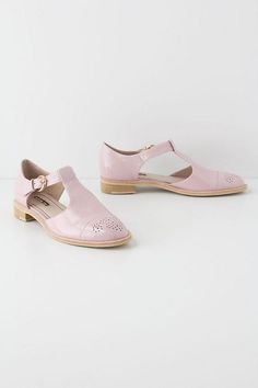 Shop the Patent T-Strap Brogues  and more Anthropologie at Anthropologie today. Read customer reviews, discover product details and more.