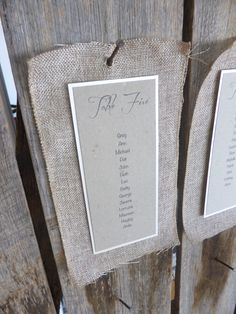 Beautiful rustic seating chart. Rustic Seating Charts, We The People, Got Married, Real Weddings, Marriage, David, Beautiful, Valentines Day Weddings, Wedding