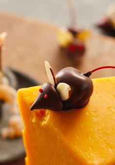 Halloween Recipes | Halloween Party Food | Hallmark