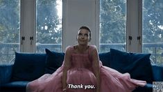 Killing Eve is about style as much as mystery, strong females, and dramatic plot twists. Villanelle (Jodie Comer) has serious style. Take a look at the best Killing Eve fashion moments from season one and season two. Bbc Three, Smile Gif, Sandra Oh, Jodie Comer, Bbc America, Human Emotions, Series Movies, Tv Series, Ex Girlfriends