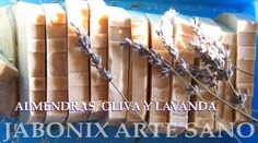 Jabonix Arte Sano: Jabón de Base Blanca