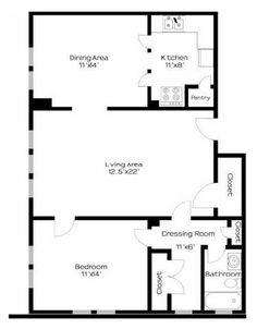 The Saum Apartments - Saint Louis Apartments For Rent | Saint Louis, MO 63104 | Floorplans