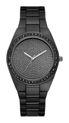 Loving this guess watch....might need to add this to my collection!!!