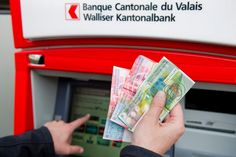 Les salaires suisses sont les plus élevés en Europe
