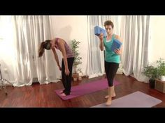 Jóga: Boj proti stresu - YouTube Reiki, Yoga, Exercises, Youtube, Exercise Routines, Excercise, Work Outs, Workout, Youtubers