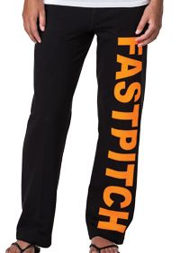 Fastpitch Pant - more colors available! Want these