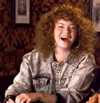 emma stone in ghosts of girlfriends past - made me so happy.