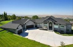 near SLC, $475 nt. sleeps 22, 6/4 for smaller group! big spaces!  Large Gorgeous Modern Home - VRBO
