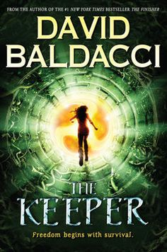 Vega Jane Book 2 - David Baldacci