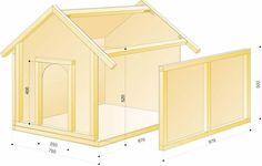 diy dog house handyman tips Plans For Building A Dog House