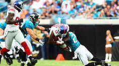 Jaguars vs Giants Live Stream NFL Preseason 2015   NonstopTvStream