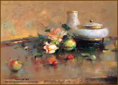 Biography: Javad Solimanpour was born in Tabriz. Still Life, Art Gallery, Fine Art, Art Oil, Paintings, Sculptures, Art, Wine Cellars, Amazing Pictures