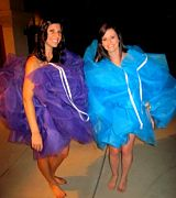 So many homemade costume ideas! Definitely using one of these for Halloween.