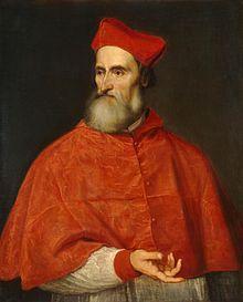 20 May 1470 - Birth of Pietro Bembo, cardinal and theologian