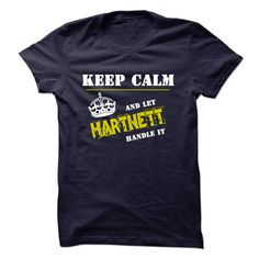 Let HARTNETT Handle It