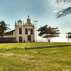 Igreja Nossa Sra. Da Piedade - PE