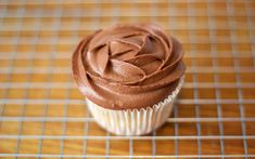 Crema de Trufa para rellenar Tartas o decorar Cupcakes