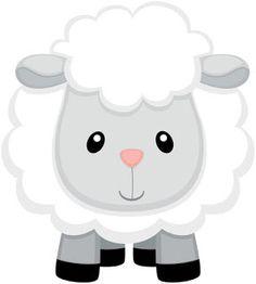 Ideas farm animal art birthday parties for 2019 Party Animals, Farm Animal Party, Farm Party, Eid Crafts, Crafts For Kids, Baby Lamb, Farm Birthday, Birthday Parties, Farm Theme
