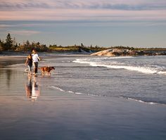 Kejimkujik Seaside, Port Joli, Nova Scotia