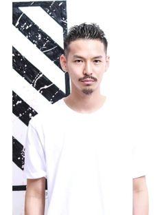【0232】 barber 亀岡春夫