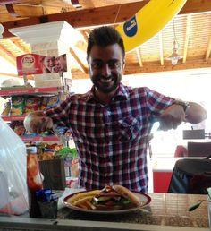 Veranda Restaurant, Greek Dishes, Happy, Ser Feliz, Being Happy